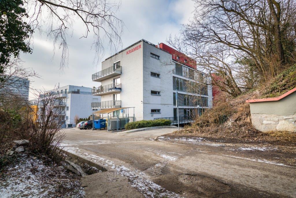 Byt, 2 - izbový, 67.94, Bratislava I - Staré Mesto, ulica K Lomu