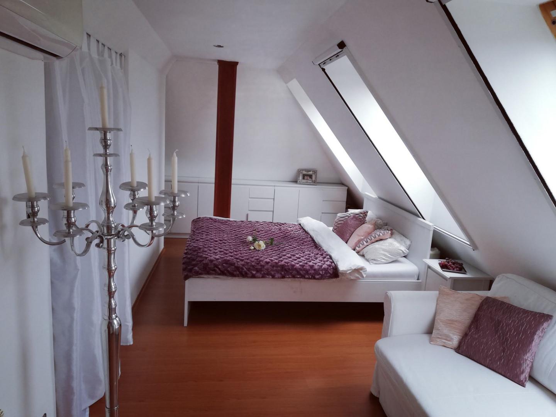 Byt, 3 - izbový, 113m2, Bratislava I - Staré Mesto, ulica Mateja Bela