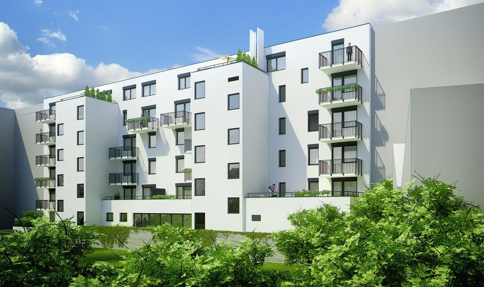 Mezonetový byt, 141.05m2, Bratislava I - Staré Mesto, Beskydská ulica