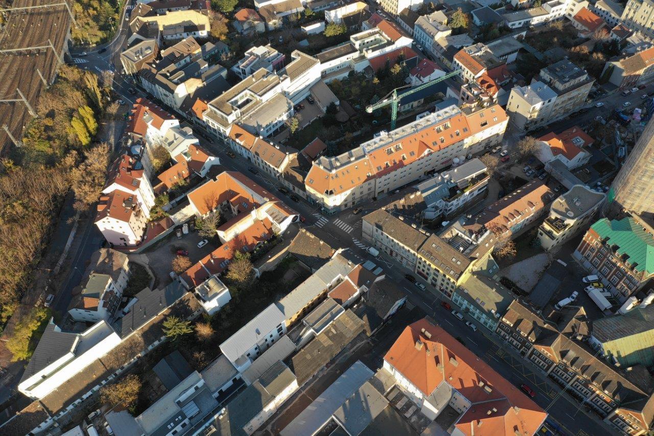 Byt, 4 izbový, 141,05m2, Bratislava I - Staré Mesto, Beskydská ulica