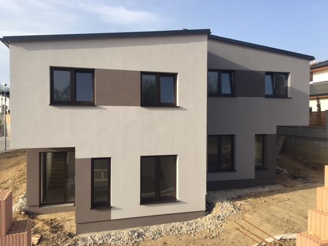 REZERVOVANÉ - Byt - 4 izbový , 100 m2 , Stupava - Konvalinková ulica