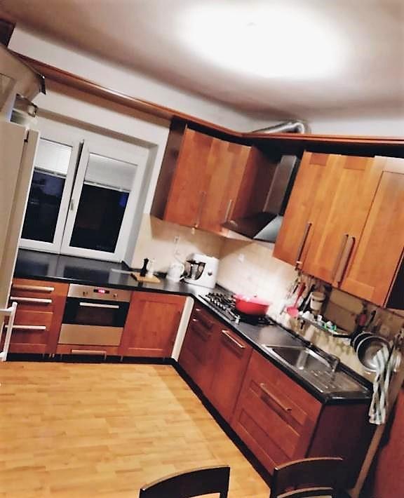 Byt - 2 izbový, 55 m2, Bratislava III - Nové Mesto, Filiálne Nádržie