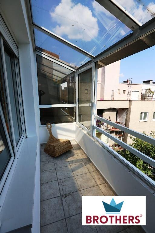 Byt, 3,5 - izbový, 97m2, Bratislava I- Staré mesto, Krížna ulica
