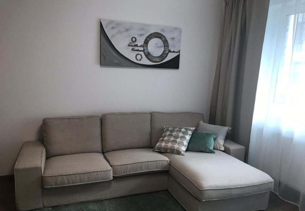 Byt, 3 - izbový, 76m2, Bratislava I - Staré Mesto, Blumentálska ulica - Stein