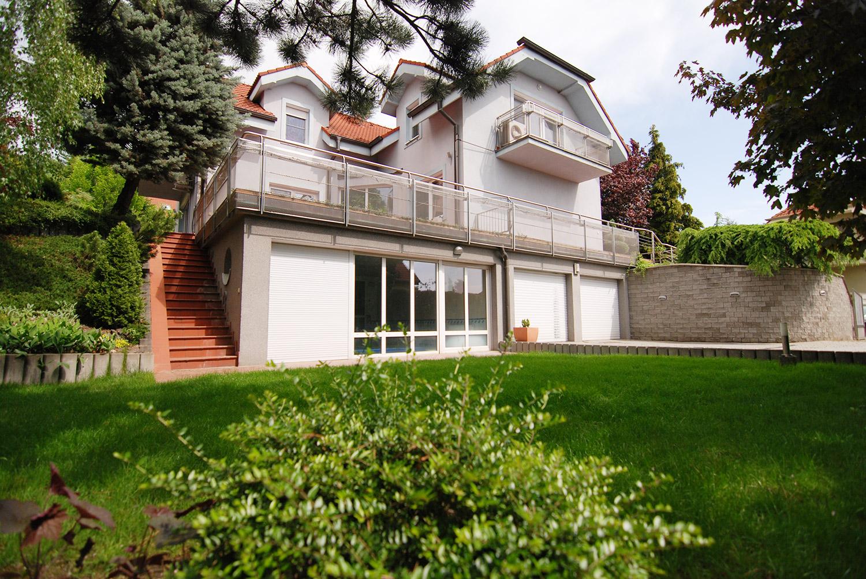 Dom, 5-izbový , 312 m2 , Limbach