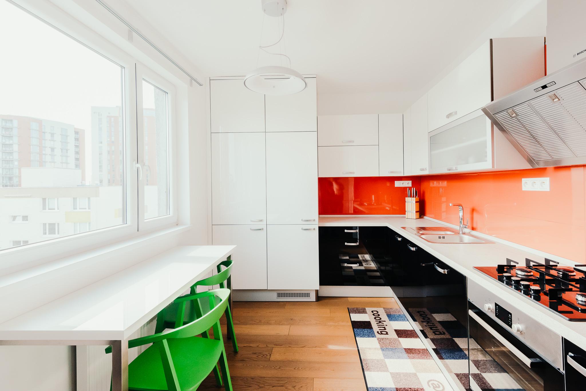 Byt, 3 - izbový, 74m2, Bratislava V - Petržalka, Vilová ulica