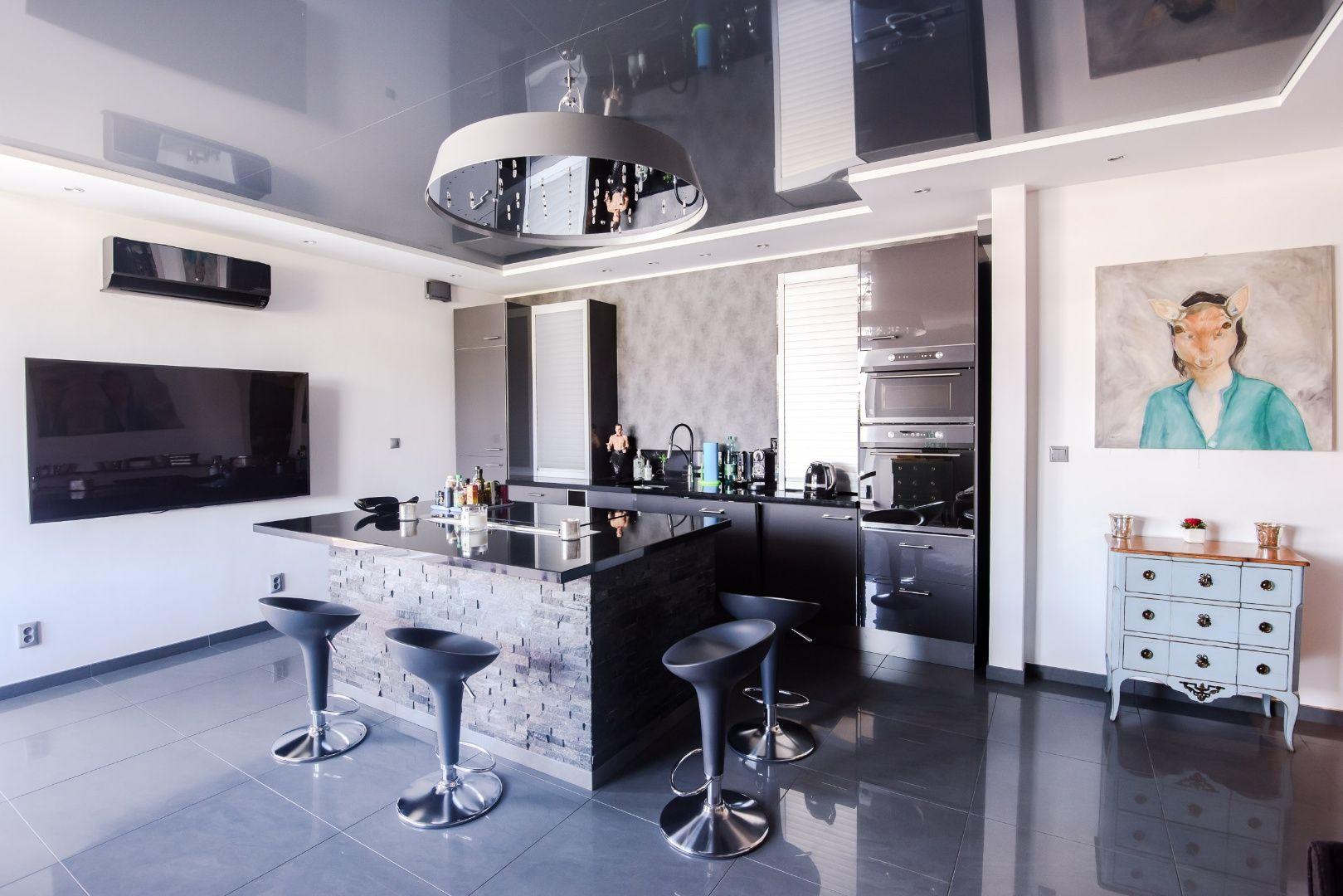 TOP PONUKA: Exkluzívny 3 izbový byt, 119m2,  CUBICON Residence